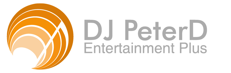 Wedding DJ and MC - DJ PeterD